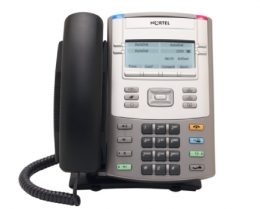Nortel 1120E IP Phone (NTYS03)