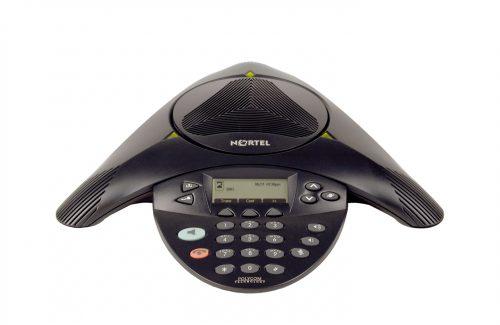 Nortel IP 2033 Conference Phone