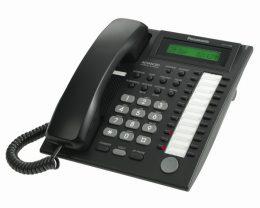 Panasonic KXT 7730