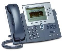 Cisco CP-7960G