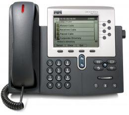 Cisco CP-7961G-GE