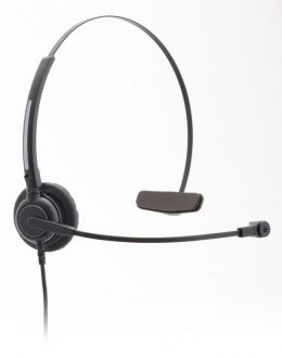 Agent 100 Headset NC Top Only