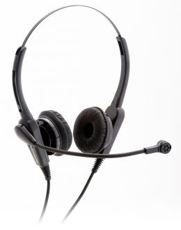 Agent 400 Headset NC Top Only