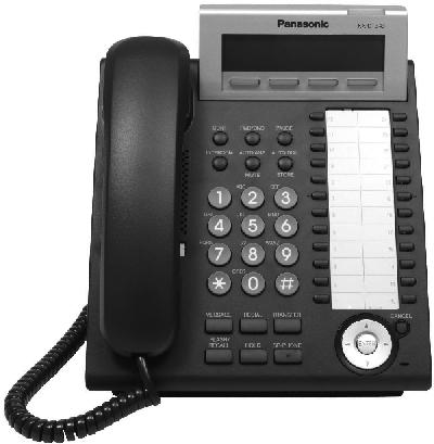 Panasonic DT343