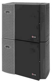 LG IPLDK100 System CCU