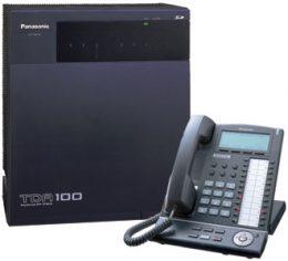 Panasonic KXTDA 100