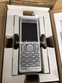 Avaya 4075 DECT phone NTTQ89EAE6