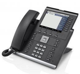 Unify OpenScape Desk Phone IP 55G HFA Text L30250-F600-C296