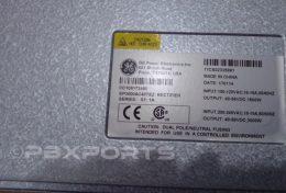 EP3000AC48TEZ rectifier S30122-X8009-X22