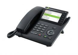 Unify Openscape Deskphone CP600 SIP L30250-F600-C428